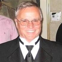 Donald James Roberts