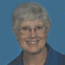 Mary Ellen Snider