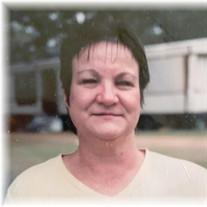 Judy Irene Franklin