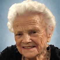 Evelyn Macpherson