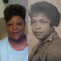 Shirley Ann Chavis