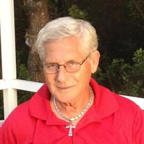 """William B. """"Bill"""" McCoy"""