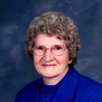 Carol Mae Rechkemmer