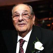 Michael A. Barbaro