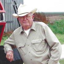 Nelson Lamar Reinsch, Sr.