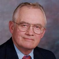 Francis H. Carlson