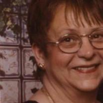 Ms.  Susan Kendrick  Dyes