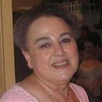 Gloria May  Stamato