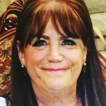 Lucy Hamilton Glynn