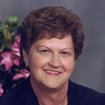 Mabel H. Leonard