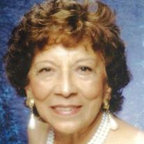 Mrs. Delfina Garcia