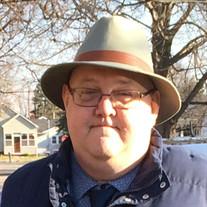 Timothy Eugene Ebert