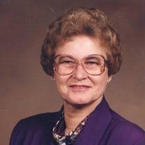 Geneva  Ruth Morris