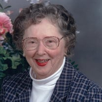 Ann Coe Vetkoskey