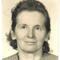 Frances Tupaj