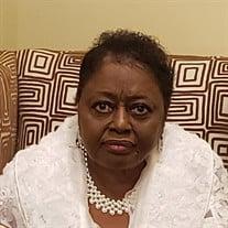 Ms. Buena Brown