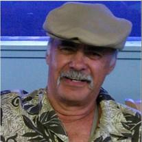 Steven  Moniz Sr.