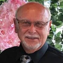 John J. Barnett, Jr.