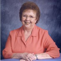 Mary Earlene Chandler