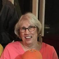 """Ellen """"Millie"""" Eberhart Mitchell"""