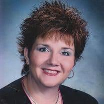 Tina Marie Bailey