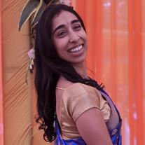 Anisha Kamala Atluri