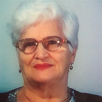 GERMANA POVEROMO ZAMBOLI
