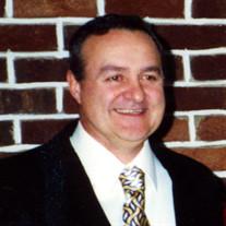 John E. Stevens
