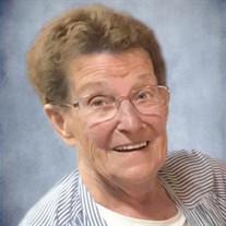 Evelyn Bergeron