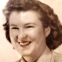 Dora Lea Huber