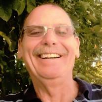 Michael Darrell King