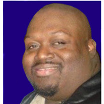 Terrell M. Campbell