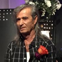 Mr. Alberto  B. Hernandez
