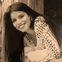 Clarisa  Renae  Pena