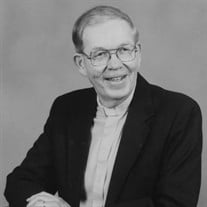 Rev. Howard W. Jacobson
