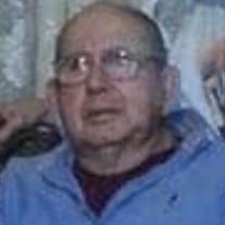 """Robert  Gene """"Papp"""" Foster"""