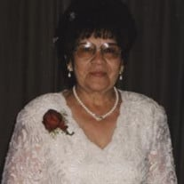 Julia  Abeyta