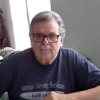 John Anthony Spadaccino, Jr.