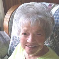 Jessie Elaine Short