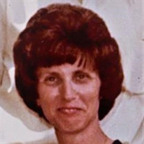 Mary Ann Andries