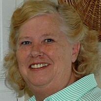 Janet Elaine Johnson