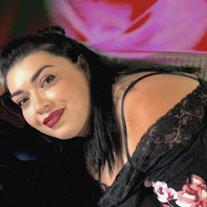 Michelle Rene Cruz