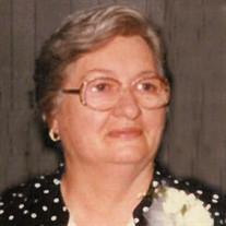 Mrs.  June Ethel Barnett