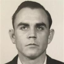 Paul Arthur McMahon