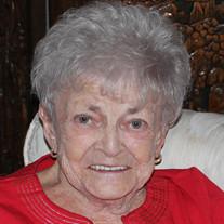 Laura Gaisford Ritcha