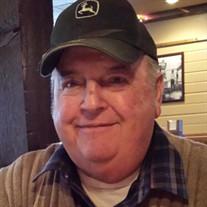 Robert E Olson