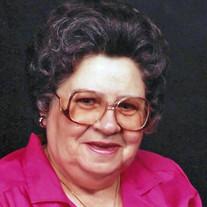 Mary Louise Gabbard Mullins, Middleton, TN