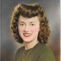 Doris M. Deuel