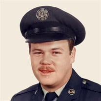 Edward Joseph McKinney Sr