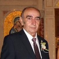Gorgiz Khodiseperghan